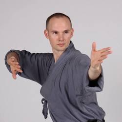 Kung fu xing jing